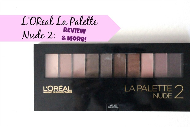 nude 2 review