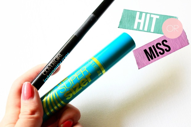 hit or miss covergirl