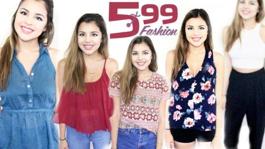 599 fashion thumbnail part 1